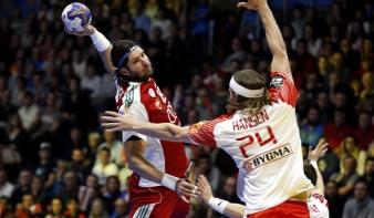 Sorsdöntő VB előtt a magyar férfi válogatott, az olimpia a tét