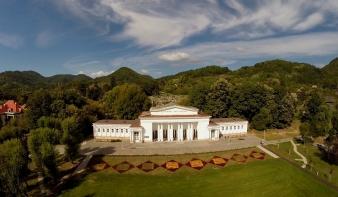 Nagybánya a legzöldebb megyeközpont Romániában