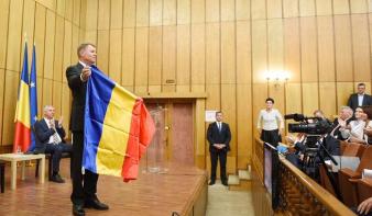 Feljelentette az államfőt a diszkriminációellenes tanácsnál a Mikó Imre Jogvédő Szolgálat