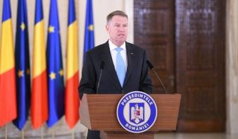 Bővítené az államfő a május 26-i referendum témakörét