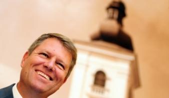 Klaus Johannis a PNL államfőjelöltje