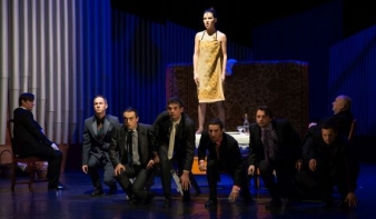 Koldusopera – operett, opera, musical, dráma