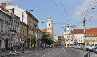 Kolozsváron 4,25 ezrelék, Széken 17,89 ezrelék a fertőzöttségi ráta