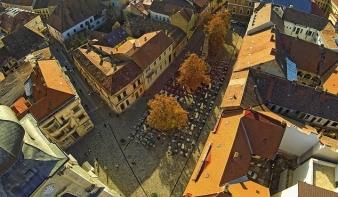 Először történt meg, hogy több turista jött Kolozsvárra, mint amennyien itt élnek