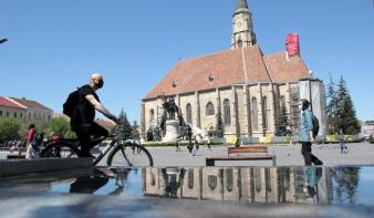 Erdélyi városok a legeredményesebbek a tíz legjobb romániai adminisztráció rangsorában