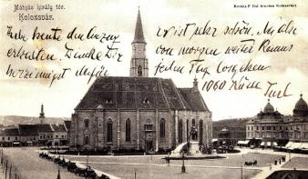 Elindult az első erdélyi magyar történelmi portál