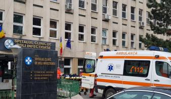 Az erdélyi kórházak készülnek a nagy ostromra