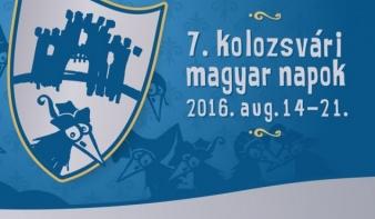 13 program, amit ne hagyj ki a Kolozsvári Magyar Napokon