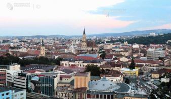 Kolozs megye ismét a piros zónába került, változatlanul Ilfov megyében a legmagasabb a fertőzöttségi arány