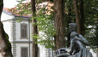 XXXI. Petőfi-emlékünnep, Koltó