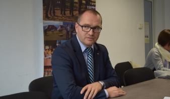Korodi: elfogadhatatlan, hogy még tárgyalni sem akartak a nyelvhasználati küszöbről