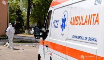 Újabb 23 fertőzött halálát okozta a koronavírus Romániában, 1612-re nőtt az áldozatok száma