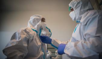 Nehéz helyzetben a kórházak: vizsgálat indul Temesváron, lemondott a vezetőség Déván