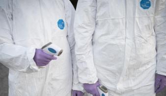 Olaszország után már Spanyolországban is drámai a koronavírus-járvány