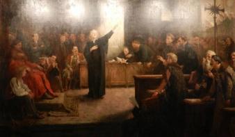 Erdélyi magyar érték lett a vallásszabadság törvénye