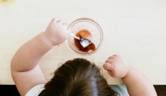 Túl sok az elhízott kisgyerek a világon