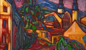 Kozma István kiállítás