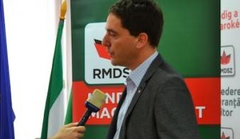 Elkezdte az aláírásgyűjtést az államelnök-választásokra az RMDSZ
