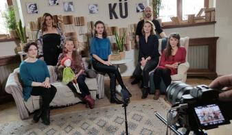 KÜ '21 – idén is online ünnepli a magyar lírát a Harag György Társulat