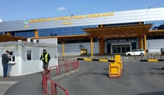 Szárnyal a kolozsvári reptér, elkerülhetetlen a bővítése