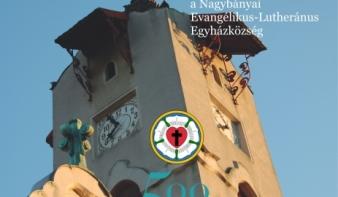 Ünnepel a Nagybányai Evangélikus-Lutheránus Egyházközség