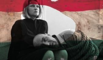 Versszínházi emlékműsor Nagybányán az 1956-os Forradalom és Szabadságharc 60. évfordulójára