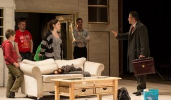 Kedden színház: Henrik Ibsen - A nép ellensége