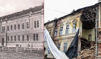 A nagybányai Polgári Leányiskola története