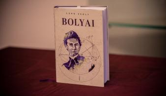 Erdélyi szerző nyerte a Libri irodalmi díjat