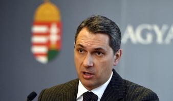 Lázár János: A kormány lezártnak tekinti az olimpiai pályázat ügyét
