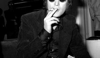 """""""Épp most lőttem le John Lennont!"""" – Negyven éve hunyt el a Beatles legendája"""