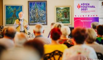 A Nagybányai Művésztelep volt főszerepben a Főtér Fesztivál második napján