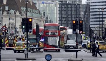 Az Iszlám Állam vállalta magára a londoni merényletet
