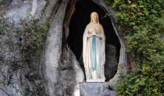 Szűz Mária lourdes-i jelenése – A betegek világnapja
