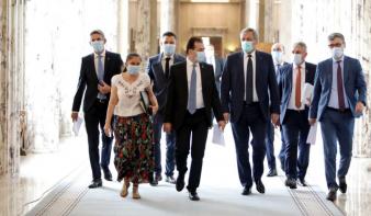 Újabb harminc nappal meghosszabbította a veszélyhelyzetet a kormány