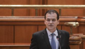 Ludovic Orban Románia új miniszterelnöke