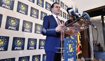 Ludovic Orban: A kormány foglaljon hivatalosan állást Orbán Viktor nyilatkozataival kapcsolatosan