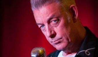 Louis King, a Rockin' Blues királya tart koncertet Nagybányán