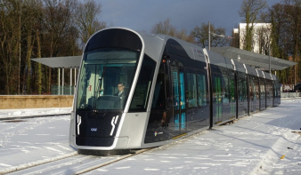 Mától ingyenes a tömegközlekedés Luxemburgban