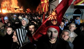 Időzített bombákat hagytak hátra a Balkánon