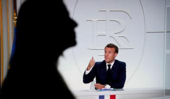 Egészségügyi veszélyhelyzetet hirdettek Franciaországban