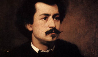 Az első magyar történelmi festő: Madarász Viktor emlékezete