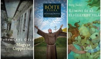 Még gazdagabb kínálattal térhet vissza a tavaly kétszer is elmaradt 10. Kolozsvári Ünnepi Könyvhét