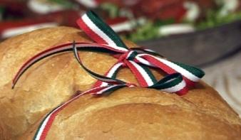 Több mint 100 tonna búza gyűlhetett össze a Magyarok kenyeréhez