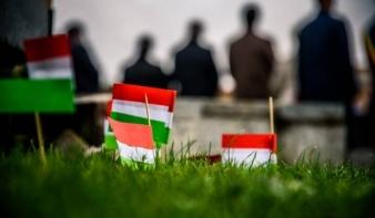 Nem elég a kisebbségi ünnep az RMDSZ-nek, ragaszkodnak március 15-éhez