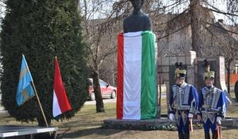 Kvórumhiány miatt nem tárgyalta a szenátus március 15. hivatalos ünneppé nyilvánítását