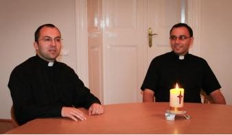 Papszentelés és primicia a  Szatmári Egyházmegyében