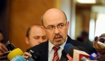Markó: '89 után az RMDSZ szenátusi frakciója volt a fő ellenzéki erő