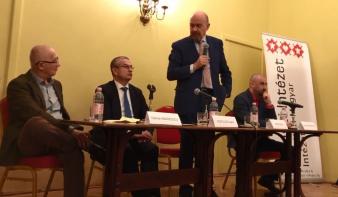 Markó: a kisebbségi jogok terén elkezdett építkezés megrekedt, sőt, visszájára fordult
