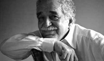 Elhunyt Gabriel Garcia Márquez